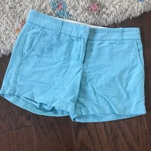 J. Crew Factory City Fit Shorts